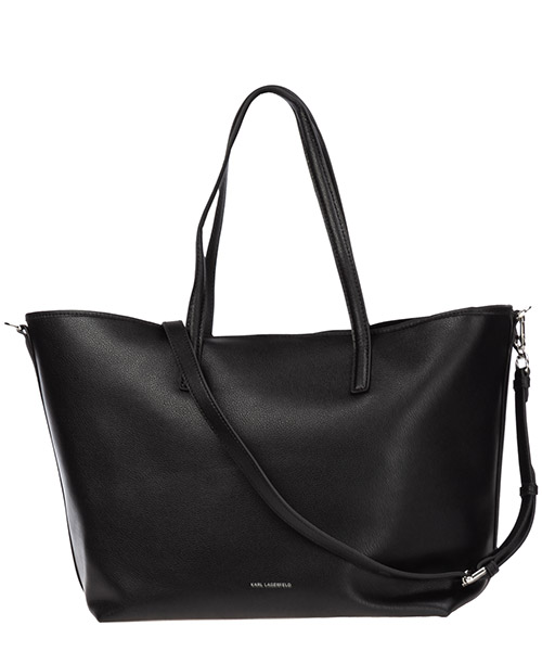Women's leather shoulder bag rue st guillaume secondary image
