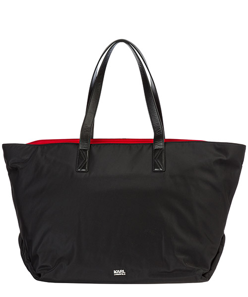 Women's shoulder bag  rue st guillaume secondary image
