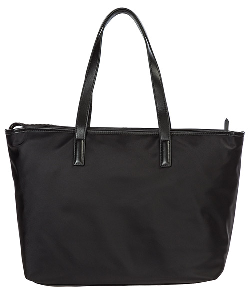 Women's nylon shoulder bag k/ikonik secondary image