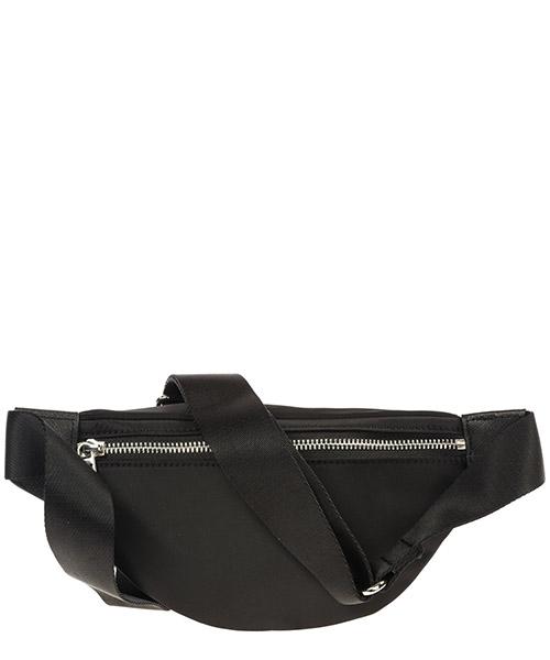Women's belt bum bag hip pouch  k/ikonik secondary image