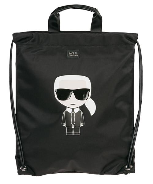 Women's rucksack backpack travel  k/ikonik