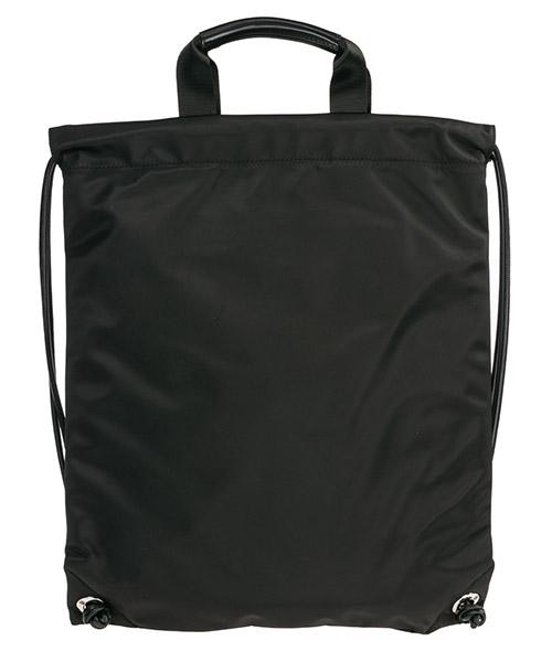 Women's rucksack backpack travel  k/ikonik secondary image