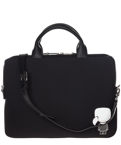 Sac porte-documents homme k/ikonik secondary image
