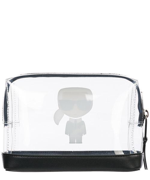 Beauty case viaggio porta trucchi donna k/ikonik secondary image