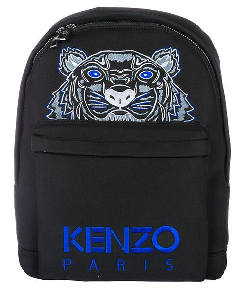 Rucksack Kenzo F005SF300F2199 black