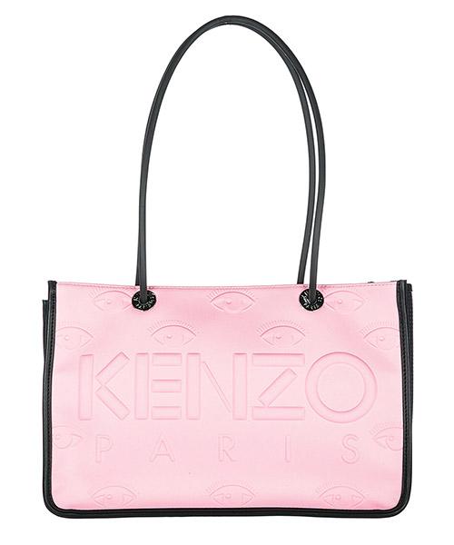 Borsa a spalla Kenzo F85 2SA405 F17 32 rosa