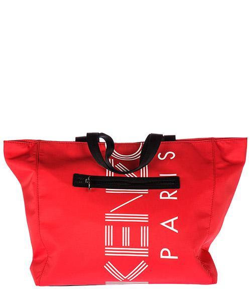 Shopping bag Kenzo F855SF219F24.21 medium red