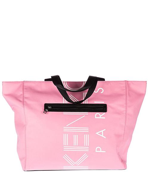 Shopping bag Kenzo F855SF219F24.32 flamingo pink