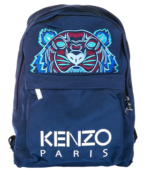 Rucksack Kenzo F855SF300F2076A blu
