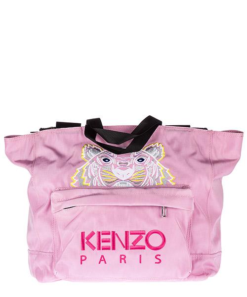 Borsa a spalla Kenzo F855SF303F20.32 flamingo pink