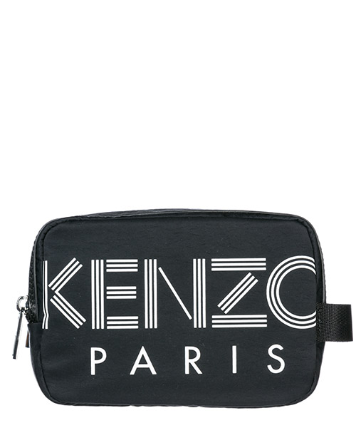 Toiletry bag Kenzo F865PM209F2499 nero