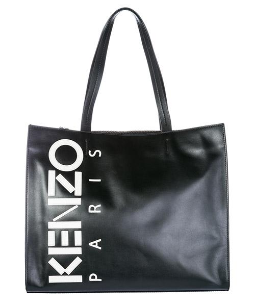 Shoulder bag Kenzo -- F865SA505L4799 black