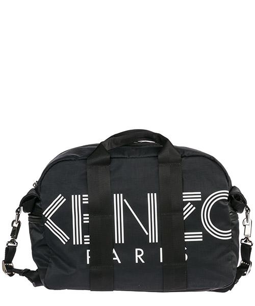 Спортивная сумка Kenzo F865SF210F24.99.TU nero