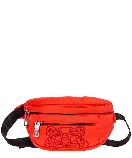 Поясные сумки Kenzo tiger f965sf307f3021 rosso