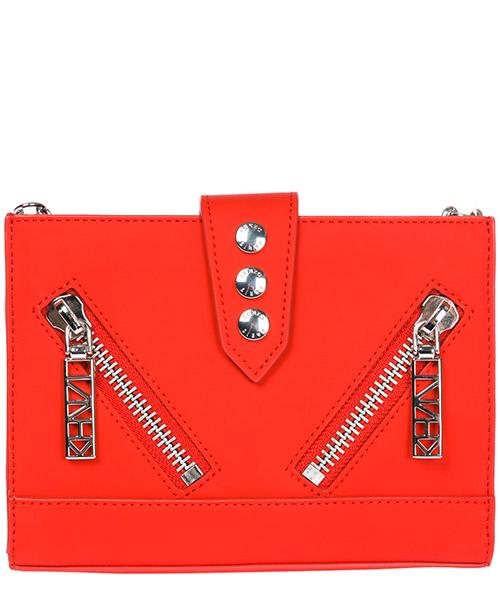 Clutch bag Kenzo L252SA10919 rosso