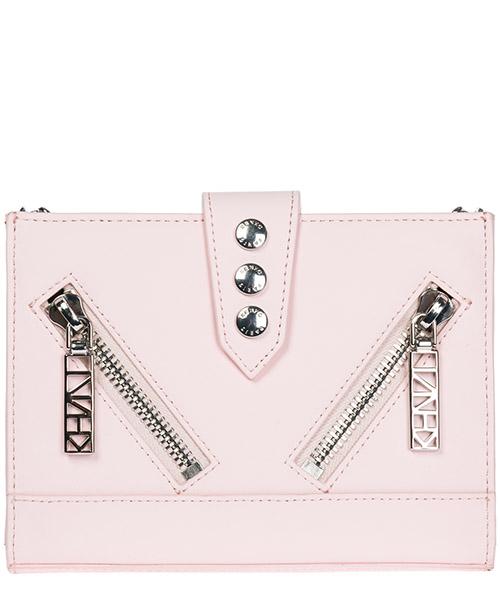 Clutch bag Kenzo Kalifornia L25 2SA10 934 rosa