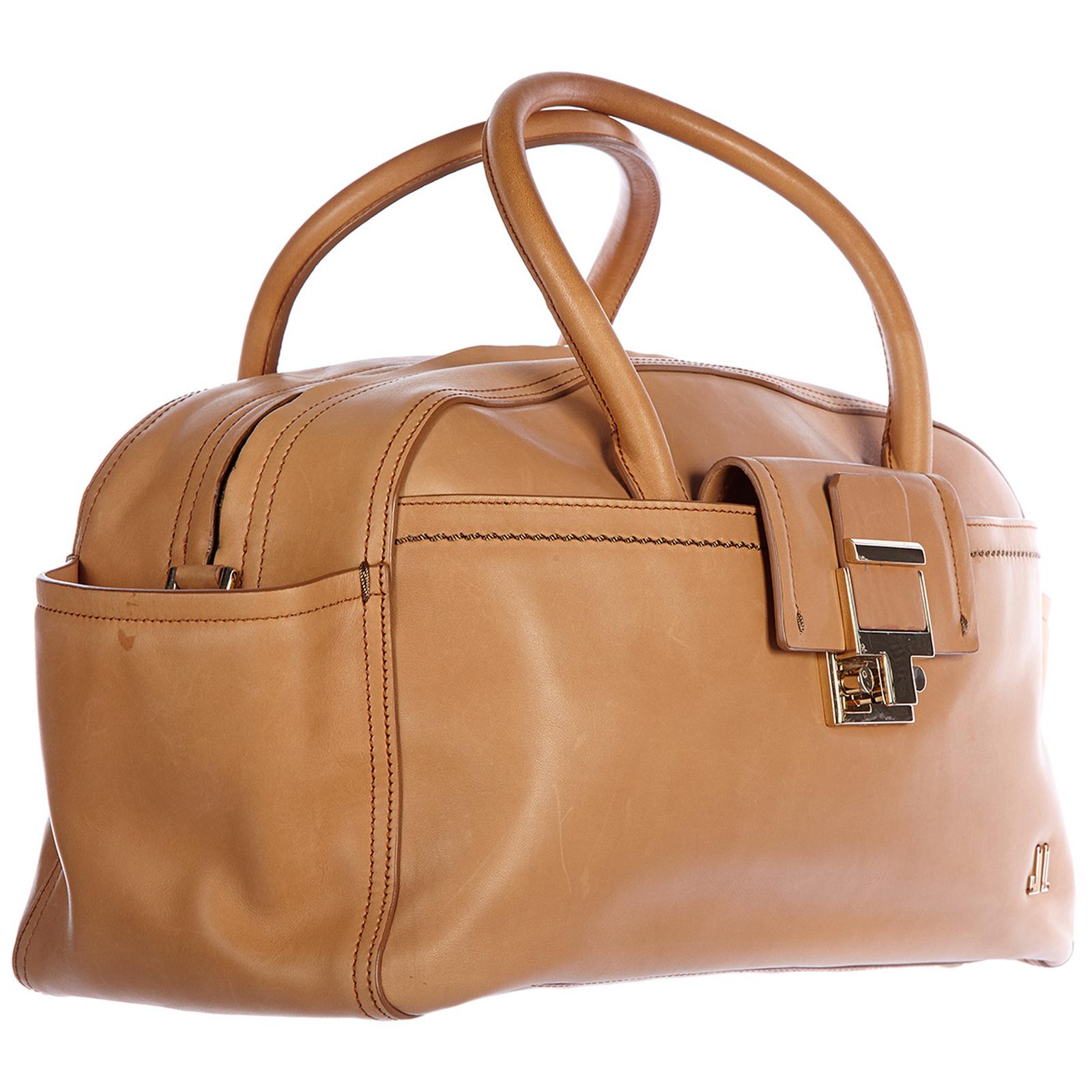 сумка с короткой ручкой женская кожаная bowling