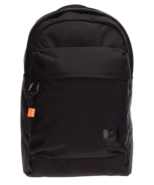 Backpack Mammut Xeron 20 L 2530-00420-0001 nero