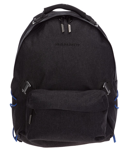 Backpack Mammut The pack S 12 L 2570-00050-0001 black