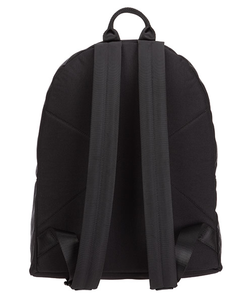 Men's rucksack backpack travel  pictorial wings secondary image