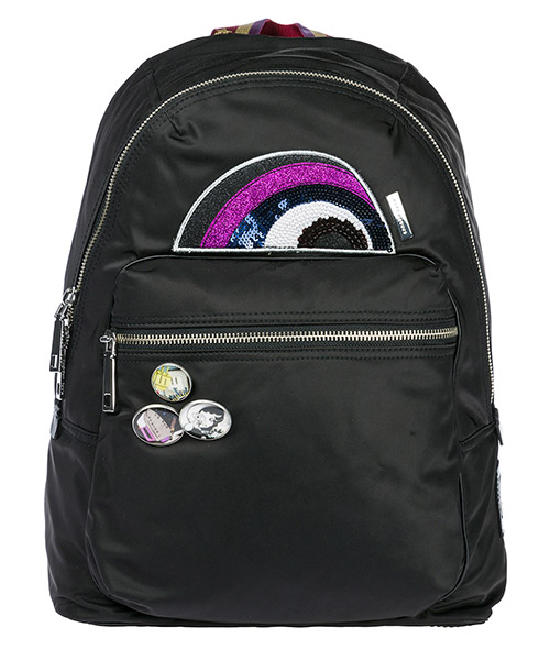 Rucksacks Marc Jacobs M0011178 001 nero