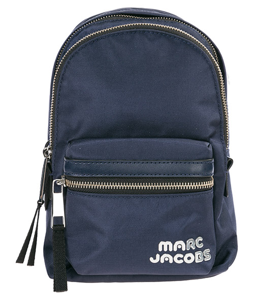 Rucksack Marc Jacobs Trek M0014032 midnight blue