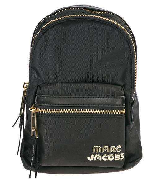 Рюкзаки Marc Jacobs Trek M0014032 nero