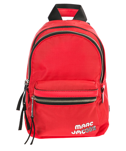 Rucksack Marc Jacobs Trek M0014032 poppy red