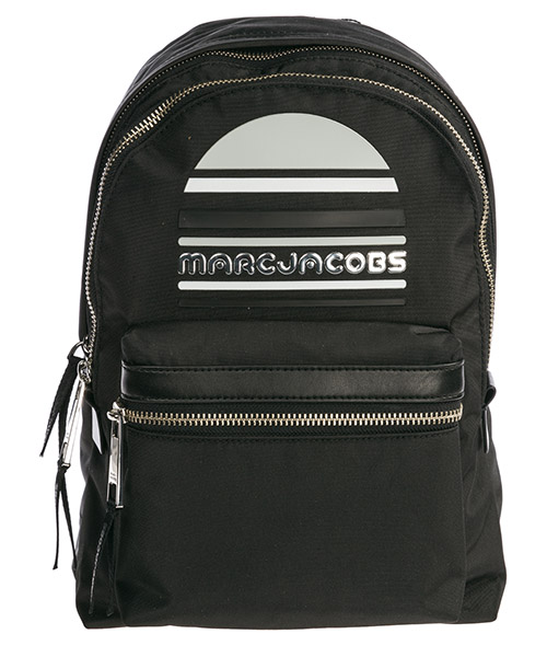 Mochilas Marc Jacobs Trek M0014035 nero