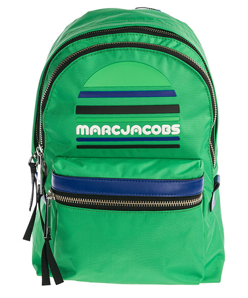 Рюкзаки Marc Jacobs Trek M0014035 jade