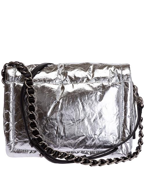 Schultertasche leder damen tasche umhängetasche bag pillow secondary image