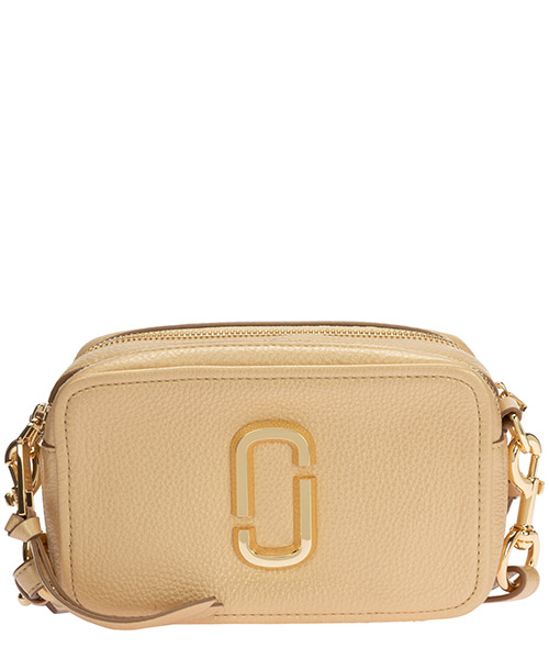 Umhängetasche Marc Jacobs The Softshot Pearlized M0016484 710 oro
