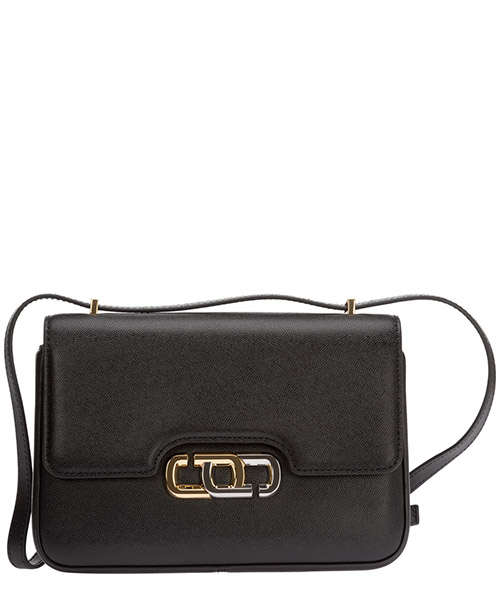 Schultertasche Marc Jacobs the j link m0016745 001 nero