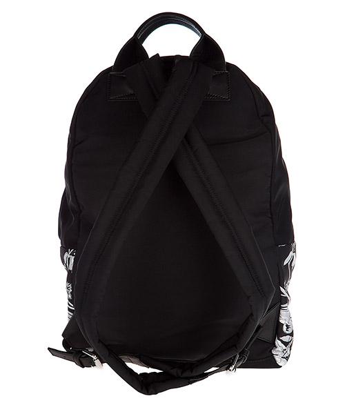 Mochila bolso de hombre en nylon secondary image