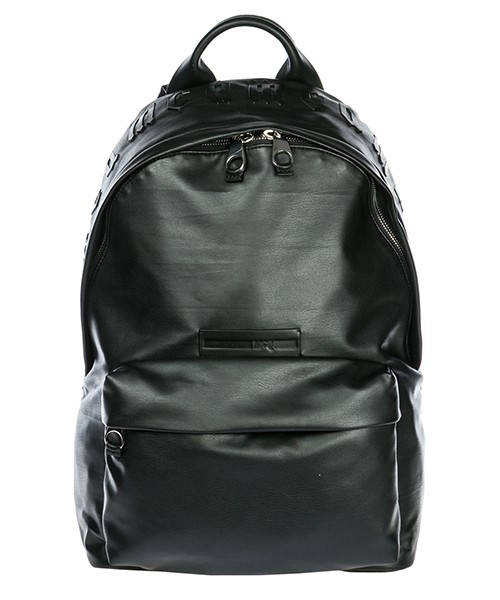 Zaino MCQ Alexander McQueen Gothic 494507R4B631000 black