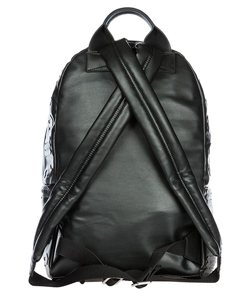 Men's rucksack backpack travel  classic gothic secondary image