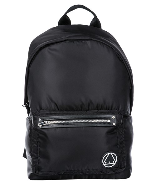Zaino MCQ Alexander McQueen 519645R4B611000 black
