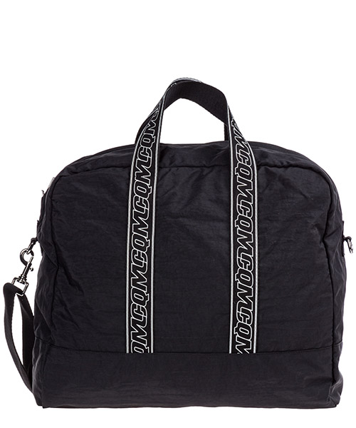 Duffle bag MCQ Alexander McQueen Hyper 570988R4B931000 nero