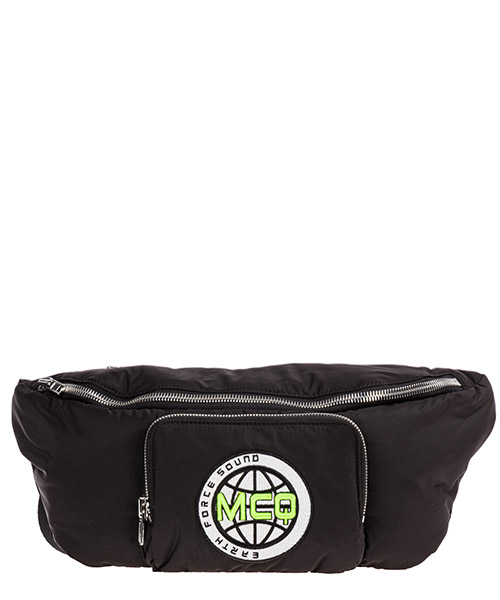 Bum bag MCQ Alexander McQueen Hyper 570993R4B961000 nero