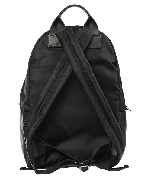 Men's rucksack backpack travel  meatla repeat secondary image