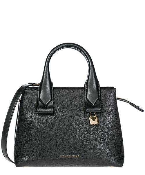 Handbag Michael Kors 30F8GX3S1L black
