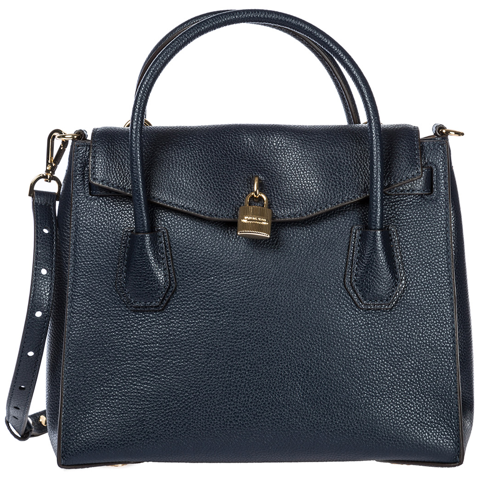 Borsa donna a mano shopping in pelle mercer