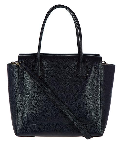 Women's leather shoulder bag mercer secondary image