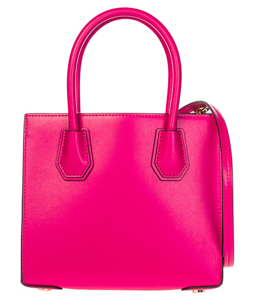 Women's leather handbag shopping bag purse mercer secondary image