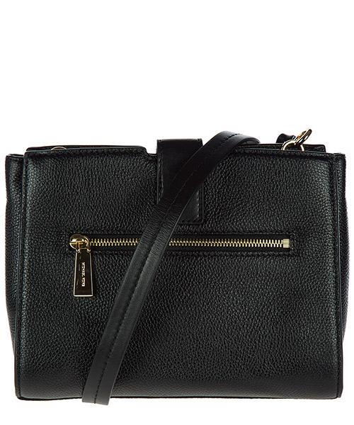 Women's leather cross-body messenger shoulder bag bond secondary image