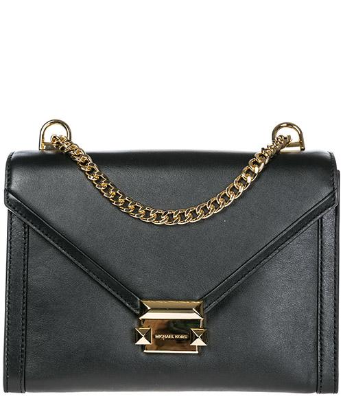 Shoulder bag Michael Kors Whitney 30T8GXIL3L black
