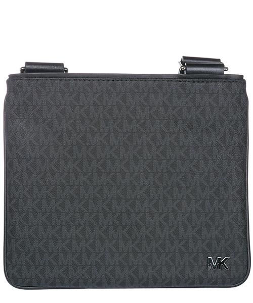 Crossbody bag Michael Kors Jet Set 33F7MMNC1B 001 black