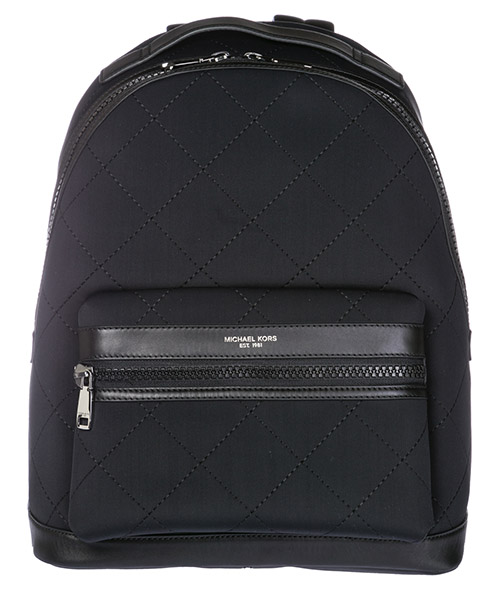 Backpack Michael Kors 33F8LONB3C 001 black
