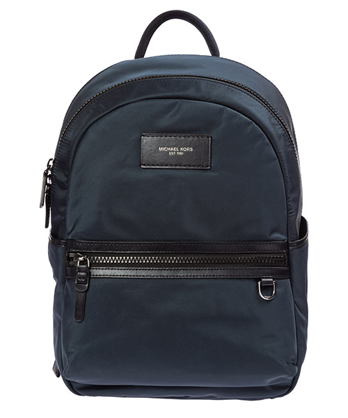 Backpack Michael Kors brooklyn 33f9lbnb2u 406 navy
