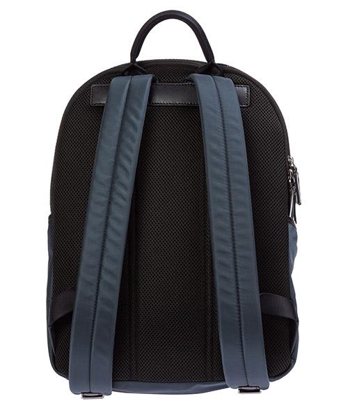 Nylon rucksack herren tasche laptop schulrucksack  brooklyn secondary image